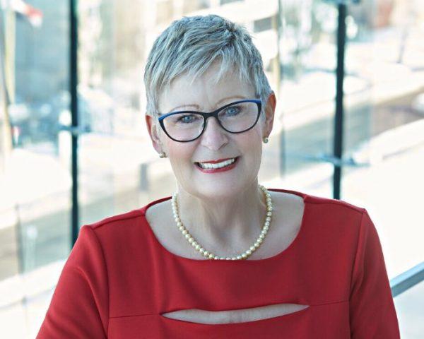 Linda McCallum