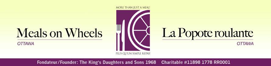 Meals on Wheels - Linda McCallum